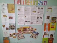 Неделя английского языка