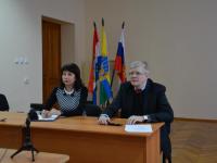 Он-лайн диалог учащихся Сакского района с руководством Самарской ГСХА