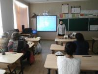 Заседание творческой группы начальных классов по реализации программы МРСО